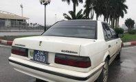 Cần bán xe Nissan Bluebird đời 1996, màu trắng, xe biển xanh giá 95 triệu tại Hà Nội