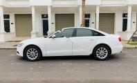 Cần bán xe Audi A6 2.0 TFSI năm sản xuất 2014, màu trắng, nhập khẩu nguyên chiếc giá 1 tỷ 230 tr tại Hà Nội