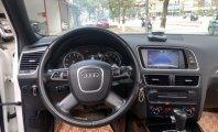 Bán Audi Q5 2.0 AT sản xuất 2011, màu trắng, xe nhập  giá 895 triệu tại Hà Nội