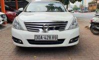 Bán xe Nissan Teana sản xuất 2010, xe nhập giá 410 triệu tại Hà Nội