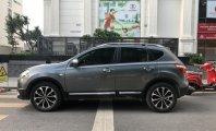 Bán ô tô Nissan Qashqai LE 2012, màu xám, nhập khẩu, chính chủ, giá 399tr giá 399 triệu tại Hà Nội