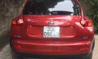 Cần bán xe nissan đỏ nữ đi giá 500 triệu tại Hà Nội