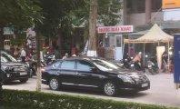 Cần bán lại xe Nissan Teana 2010, màu đen, nhập khẩu nguyên chiếc giá 365 triệu tại Cao Bằng