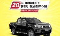 Bán Nissan Navara EL 2020, màu đen, nhập khẩu, giá 615tr giá 615 triệu tại Hà Nội