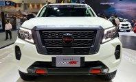 Bán ô tô Nissan Navara VE đời 2021, màu trắng, nhập khẩu nguyên chiếc, giá tốt giá 748 triệu tại Hà Nội