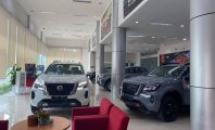 Cần bán Nissan Navara VE đời 2021, màu bạc, nhập khẩu nguyên chiếc giá 748 triệu tại Hà Nội