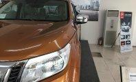 Bán xe Nissan Navara EL đời 2020, màu nâu, nhập khẩu giá 615 triệu tại Hà Nội