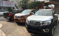 Cần bán xe Nissan Navara EL đời 2020, màu trắng, nhập khẩu chính hãng, giá tốt giá 615 triệu tại Hà Nội