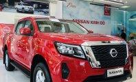 Cần bán xe Nissan Navara VE đời 2021, màu đỏ, xe nhập giá 748 triệu tại Hà Nội