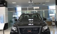 Bán xe Nissan Navara VE đời 2021, màu đen, nhập khẩu chính hãng giá cạnh tranh giá 748 triệu tại Hà Nội