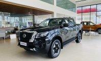 Cần bán xe Nissan Navara VE đời 2021, màu đen, nhập khẩu giá 748 triệu tại Hà Nội