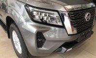 Bán Nissan Navara VE đời 2021, màu bạc, nhập khẩu, giá 748tr giá 748 triệu tại Hà Nội