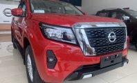 Bán xe Nissan Navara VE đời 2021, màu đỏ, nhập khẩu chính hãng giá 748 triệu tại Hà Nội