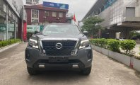 Bán Nissan Navara VE đời 2021, màu xám, nhập khẩu nguyên chiếc, giá chỉ 748 triệu giá 748 triệu tại Hà Nội