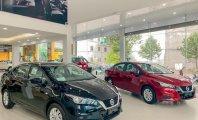 Nhận ưu đãi lên tới 40 triệu khi sở hữu Nissan Almera giá 469 triệu tại Hà Nội
