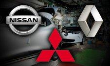 Liên minh Renault-Nissan-Mitsubishi đang đứng trước nguy cơ đổ vỡ