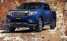 Nissan Navara EL Premium Z 2019 có giá tạm tính 679 triệu tại Việt Nam?