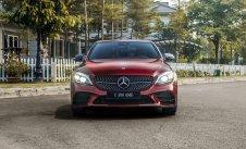 Đánh giá xe Mercedes C300: Sang trọng, thể thao hàng đầu