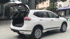 Bán Nissan X Trail 2019 SLG cao cấp màu trắng bạc chỉ 8xx triệu Liên Hệ ngay 0978631002 giá 915 triệu tại Hà Nội
