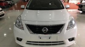 Bán xe Nissan Sunny năm 2016, màu trắng, 385tr giá 385 triệu tại Phú Thọ