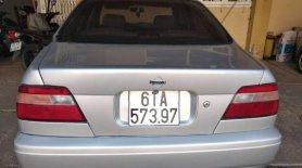 Cần bán xe Nissan Bluebird đời 1995, màu bạc, nhập khẩu, 135 triệu giá 135 triệu tại Bình Dương