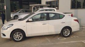 Nissan Sunny 2019 - Giảm ngay tiên mặt cực khủng - kèm nhiêu quà tăng cực hấp dẫn giá 405 triệu tại Phú Thọ