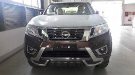 Cần bán xe Nissan Navara EL PremiumR đời 2019, màu vàng, nhập khẩu nguyên chiếc, giá tốt giá 669 triệu tại Đà Nẵng
