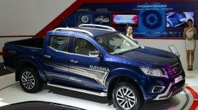 Cần bán xe Nissan Navara đời 2018, nhập khẩu, giá tốt giá 745 triệu tại Hà Nội