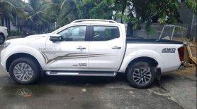 Bán Nissan Navara VL năm sản xuất 2019, màu trắng, xe nhập giá 775 triệu tại Tp.HCM