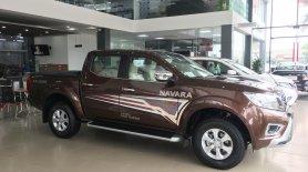 Nissan Navara EL sản xuất năm 2019, màu nâu, nhập khẩu, liên hệ có giá tốt giá 650 triệu tại Hà Giang