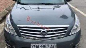 Bán Nissan Teana 2.0AT đời 2011, chất lương còn tốt giá 440 triệu tại Hà Nội
