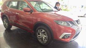 Bán Nissan X trail đời 2019, giá cạnh tranh giá 911 triệu tại Đà Nẵng