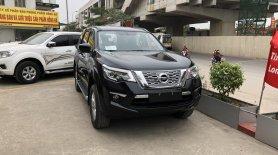 Bán Nissan Terra S, E, V đời 2019, màu đen, nhập khẩu, giá tốt, hỗ trợ giao nhanh giá 830 triệu tại Hà Nội