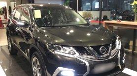 Xtrail Luxury giá đặc biệt trong tháng, giao xe ngay hỗ trợ mọi thủ tục giá 876 triệu tại Hà Nội