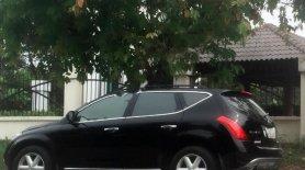 Cần bán lại xe Nissan Murano năm 2007, màu đen, nhập khẩu còn mới  giá 560 triệu tại Đồng Nai