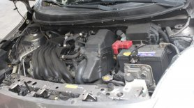 Bán Nissan Sunny 2013, màu xám, nhập khẩu nguyên chiếc, 375tr giá 375 triệu tại Hà Nội