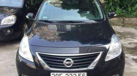 Bán Nissan Sunny 2016, màu đen, chính chủ, 415 triệu giá 415 triệu tại Hà Nội