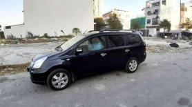 Bán Nissan Grand livina đời 2011, xe nhập giá 370 triệu tại Tp.HCM