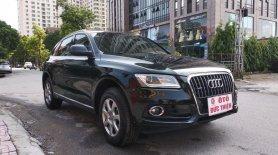 Audi Q5 sản xuất năm 2013 giá 1 tỷ 30 tr tại Hà Nội