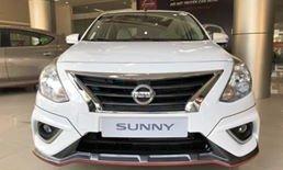 Bán Sunny XT Q giá tốt giao ngay 440 triệu giá 440 triệu tại Hà Nội