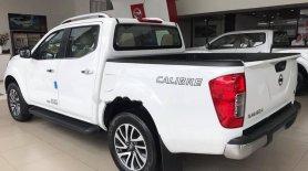 Bán Nissan Navara EL 2.5 AT 2WD sản xuất 2019, màu trắng, xe nhập giá 679 triệu tại Hà Nội