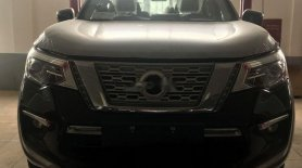 Bán Nissan X Terra đời 2019, màu đen, nhập khẩu nguyên chiếc, 840tr giá 840 triệu tại Hà Nội
