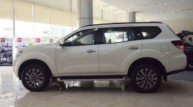 Bán Nissan Terra V đời 2018, xe nhập giá 1 tỷ 30 tr tại Hà Nội