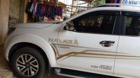 Cần bán gấp Nissan Navara 2.5 AT năm 2019, màu trắng, nhập khẩu   giá 740 triệu tại Lào Cai