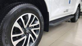 Cần bán Nissan Navara đời 2019, màu trắng, nhập khẩu nguyên chiếc, 640tr giá 640 triệu tại Hà Nội