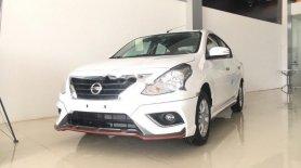 Bán Nissan Sunny XT Q-Series năm 2019, màu trắng  giá 445 triệu tại Quảng Ninh
