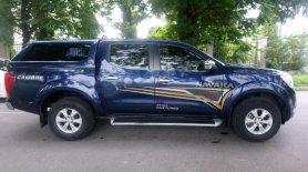 Bán Nissan Navara EL Premium R 2018, màu xanh lam, xe nhập giá 565 triệu tại Hà Nội