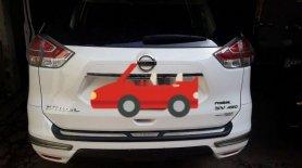 Cần bán Nissan X trail năm sản xuất 2018 chính chủ, 860tr xe nguyên bản giá 860 triệu tại Tp.HCM