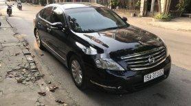 Bán ô tô Nissan Teana sản xuất năm 2010, nhập khẩu, chính hãng giá 440 triệu tại Hải Dương