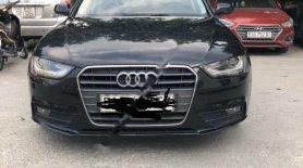 Bán Audi A4 năm sản xuất 2012, màu đen, nhập khẩu xe gia đình giá 835 triệu tại Tp.HCM